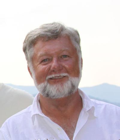 Ross Condrey