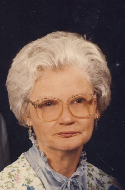Ruby Martin
