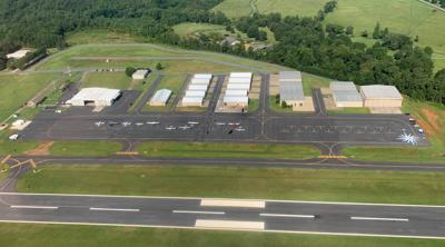 Rutherford County Airport
