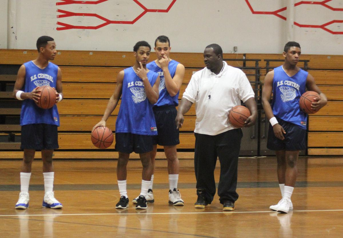 Work on documentary featuring undefeated R-S Central squad continues