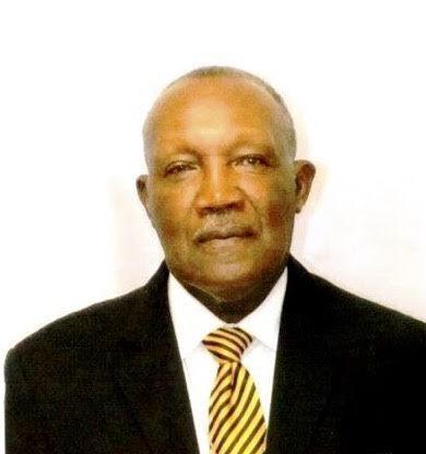 Rev. Leroy Staley image