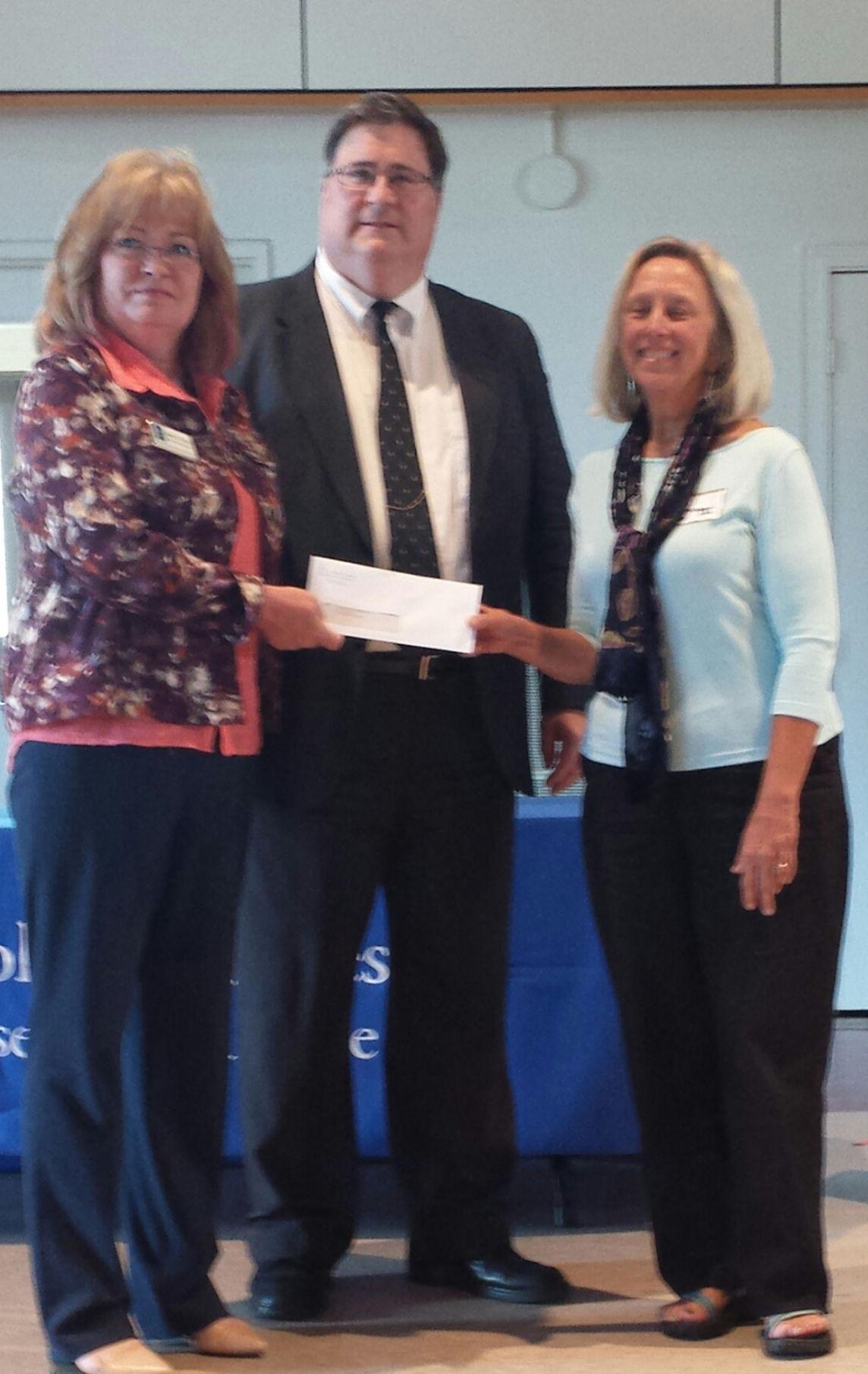 Habitat, Rutherford Housing Partnership awarded new grants