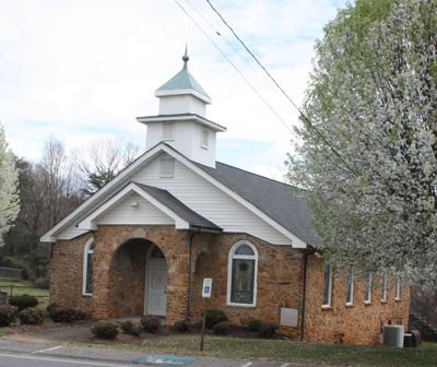 Russell Tabernacle CME Church