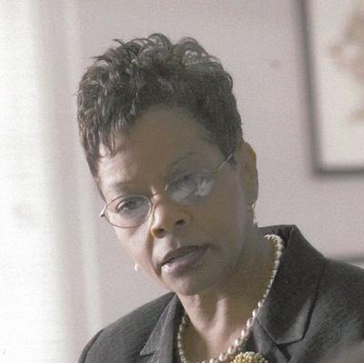 Dr. Lucenda McKinney