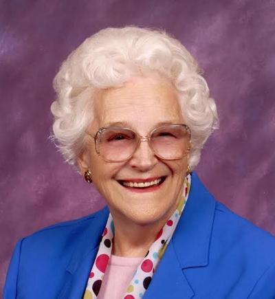 Nellene Whitaker