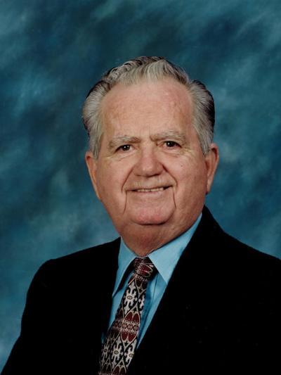 Leonard Daly