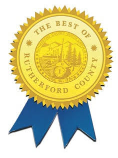 Best of Rutherford County