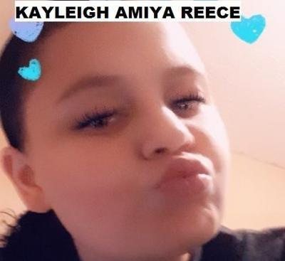 Kaleigh A. Reece