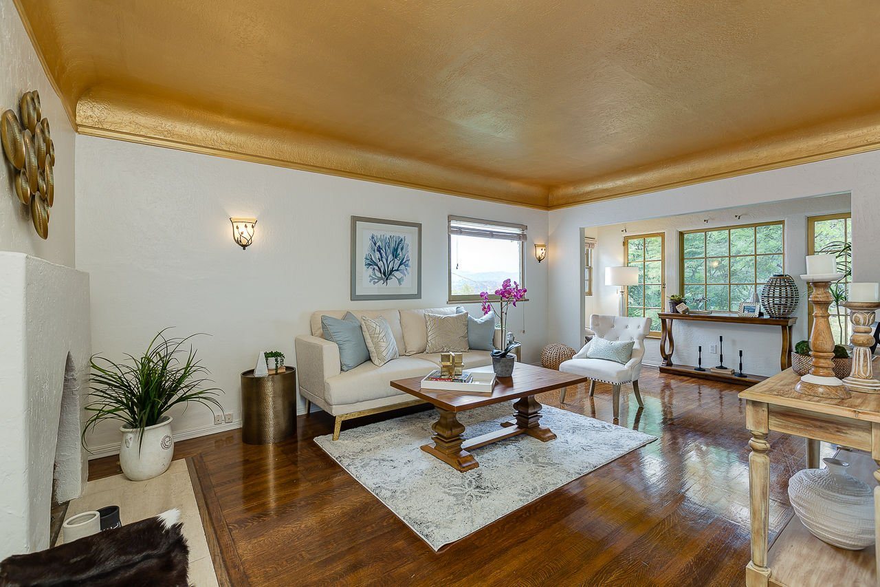 Charming Storybook home designed by famed architect! image 2