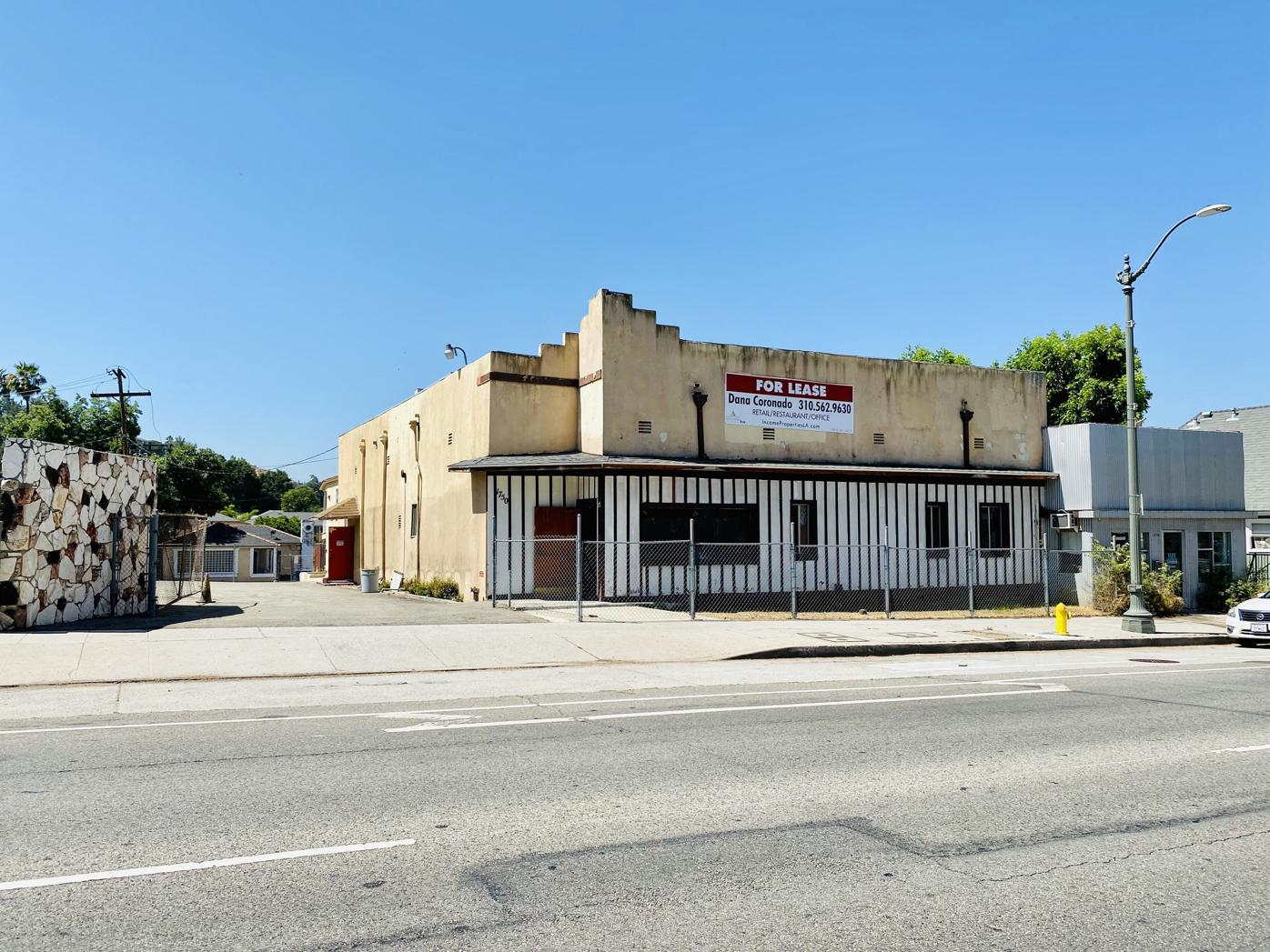 FOR LEASE: Colorado Blvd Retail, Creative Office or Restaurant Space image 1