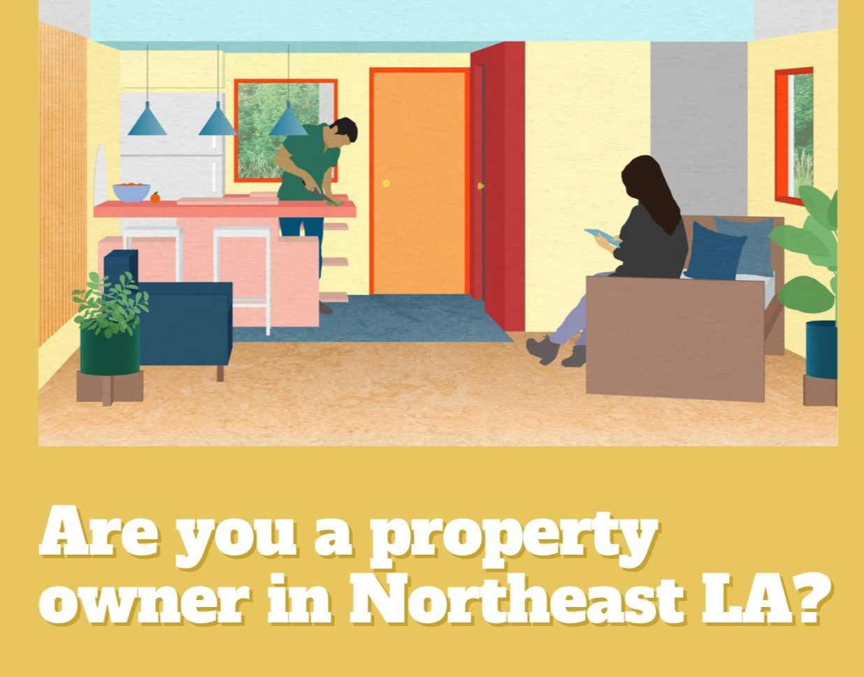Are you a property owner in Northeast LA? image 1