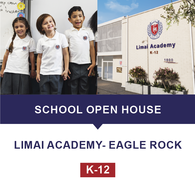 School Open House - Limai Academy - Eagle Rock image 1