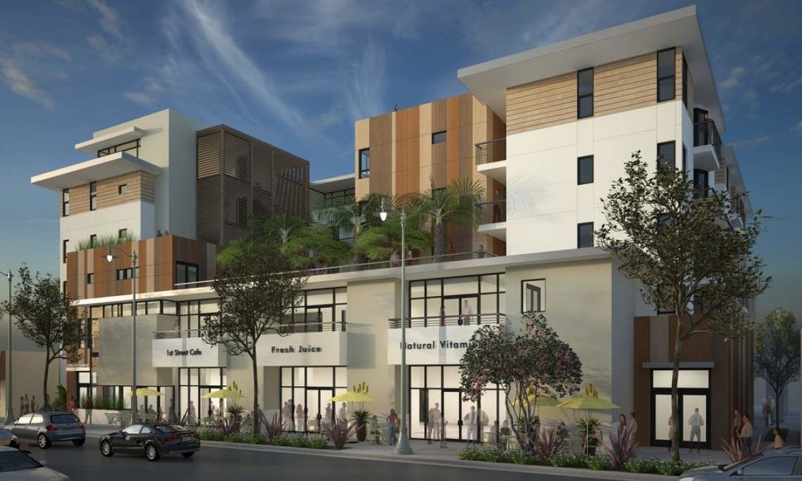 AFFORDABLE HOUSING - CIELITO LINDO PHASE II in Los Angeles (Boyle Heights) image 1