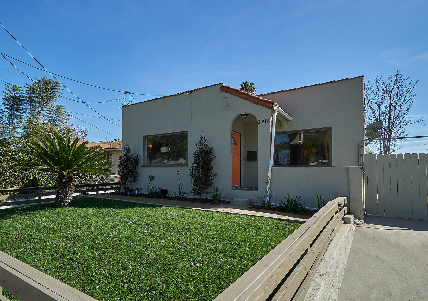 Absolutely Charming and Beautifully Remodeled in highly-sought Elysian Valley. image 1