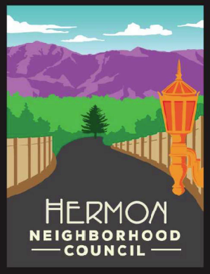 Hermon Neighborhood Council 9/12 Special Land Use Committee / General Board Meeting image 1