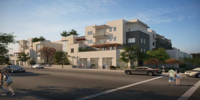 NOW LEASING in East Los Angeles – New 1,2, 3 BDR $979 to $1629 image 1