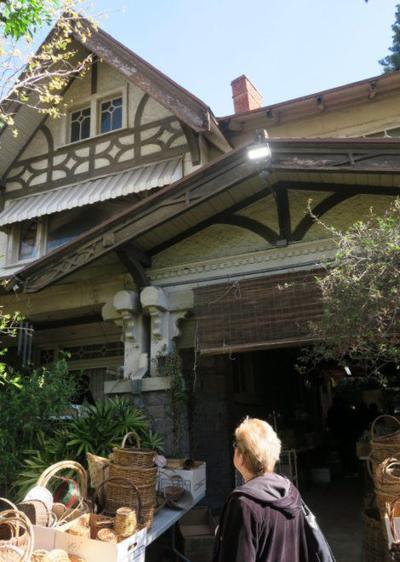 Silver Lake's Tokio Florist property hits the market at $5.5 million