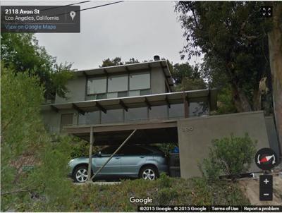 Mayor Garcetti sells Echo Park home for $1.7 million
