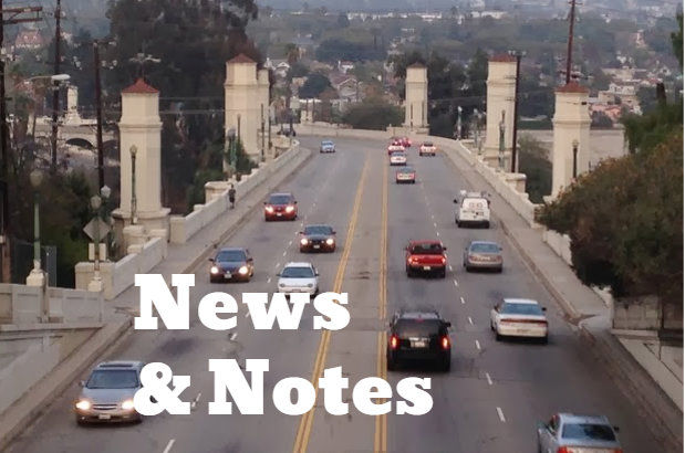 $600 buys you nose-bleed World Series seats | Unlocking LA's big data | Echo Park woman tapped for Public Works board