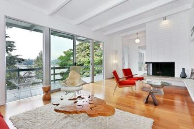 Sponsored Post: Chic Post & Beam For Sale in Silver Lake