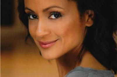 Anne-Marie Johnson – Silver Lake's lifer on the neighborhood council  and the TV screen