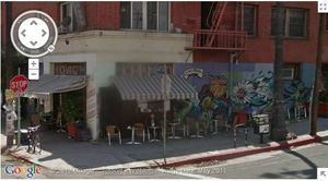 Echo Park's Chicken Corner blogger finds a new roost*