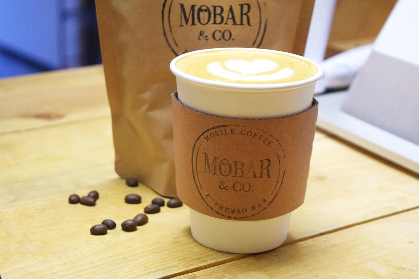 Mobar - Coffee