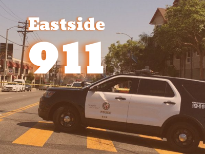 Eastside 911 Crime collage placeholder