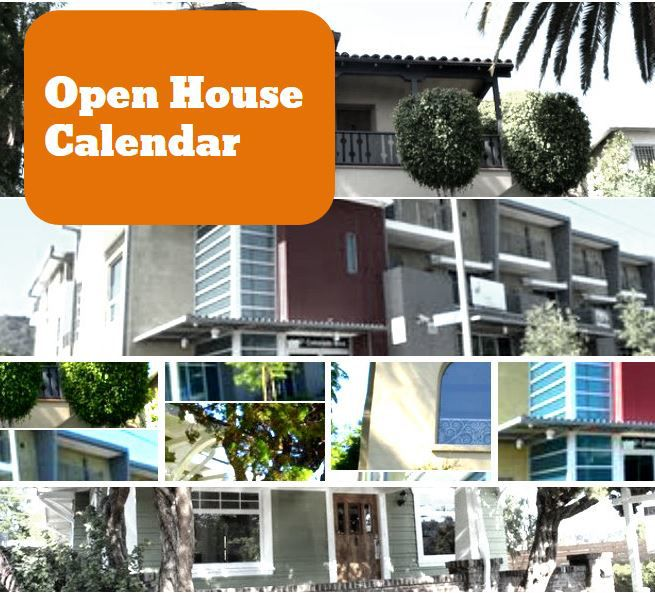 Open House Weekend: $785,000 Glassell Park townhouse   $1 million Atwater Village traditional   $895,000 Mt. Washington 3-bedroom