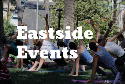5 yoga and meditation events, from a relaxing sound bath in Eagle Rock to an intense Echo Park Lake yoga workout