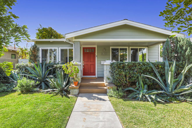 For Sale: Picture perfect Atwater Village bungalow for sale!