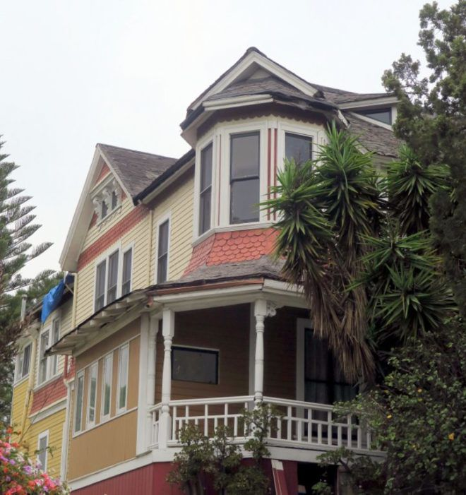 An Angeleno Heights Victorian and piece of L.A. Jewish history just sold for $1.42 million
