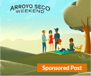 Arroyo Seco Weekend featuring Tom Petty & The Heartbreakers, Mumford & Sons and more
