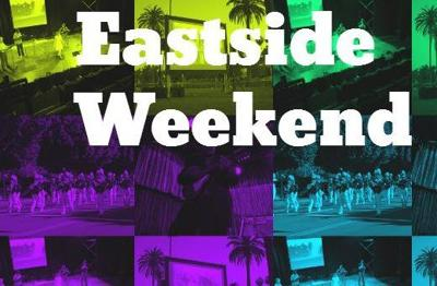 Eastside Weekend: Dogs and bikes along Arroyo Seco; Second Saturday Art Walk; free classical concert in Echo Park