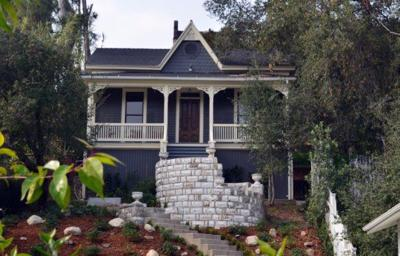 Garvanza house once threatened with demolition now up for landmark status