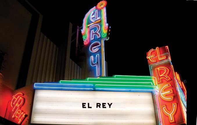 February Concerts at the El Rey: The Lemon Twigs; Dean Lewis; Juan Son; Brasstracks & Coeur de Pirate
