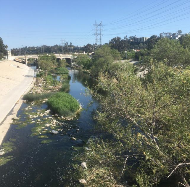 Feds grant $1.8 million for L.A. River restoration project