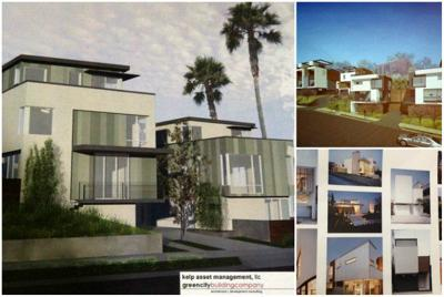 Small-lot developments popping up all over Silver Lake