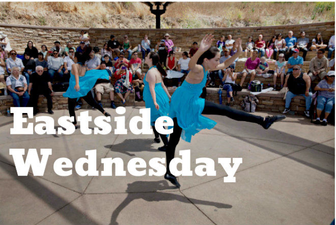 Eastside Wednesday: Yoga en Español in Echo Park; Nathaniel Rateliff plays The Greek; Jazz is Dead in Highland Park