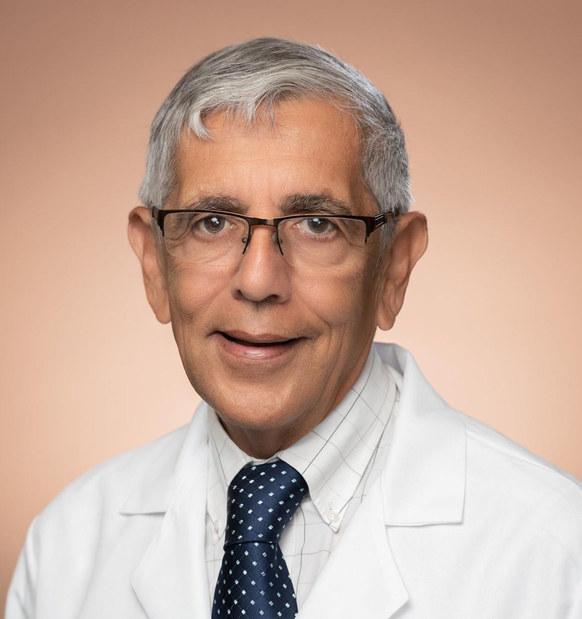 Dr. Frank Meza
