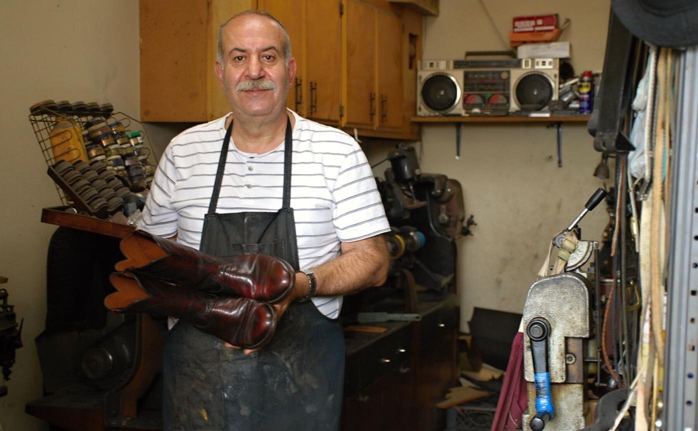 George's Shoe Repair