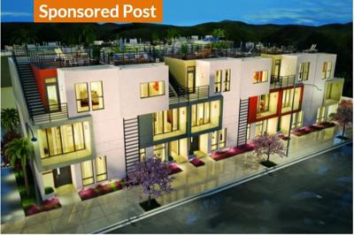 Model Grand Opening Nears for Silver Lake's Newest Townhome Community, 29 Twenty