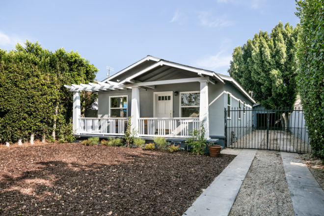 For Sale: Spacious California Bungalow with Stunning Pool in Atwater Village