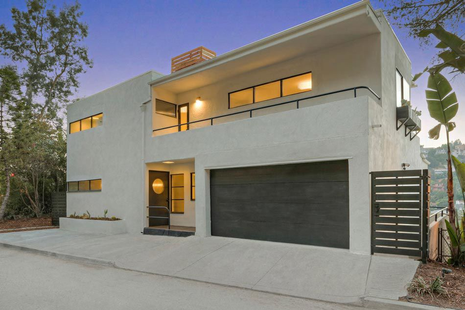An Art Deco Masterpiece in Silver Lake, Presented by Tracy Do