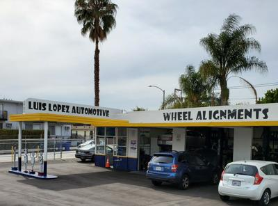 Luis Lopez Automotive