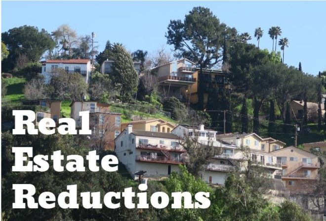 $71,000 reduction for Montecito Heights 1/2-acre | $200,000 off Mt. Washington 4-bedroom | $250,000 chop on Highland Park 4-plex