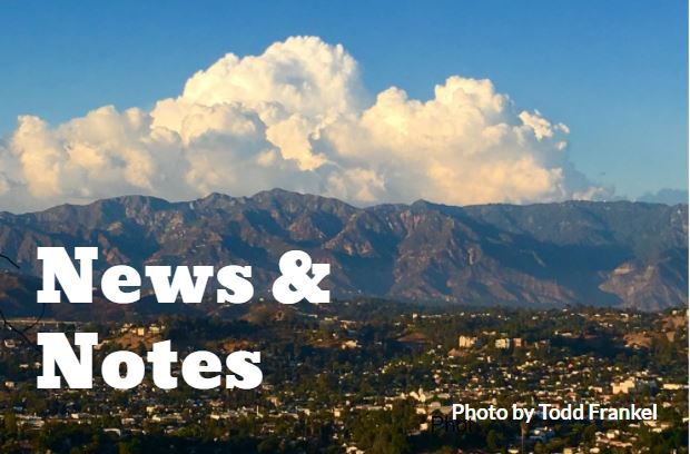 Trader Joe's shooting suspect says he's a prophet | LA Times endorses in LAUSD race | Silver Lake poet's next act