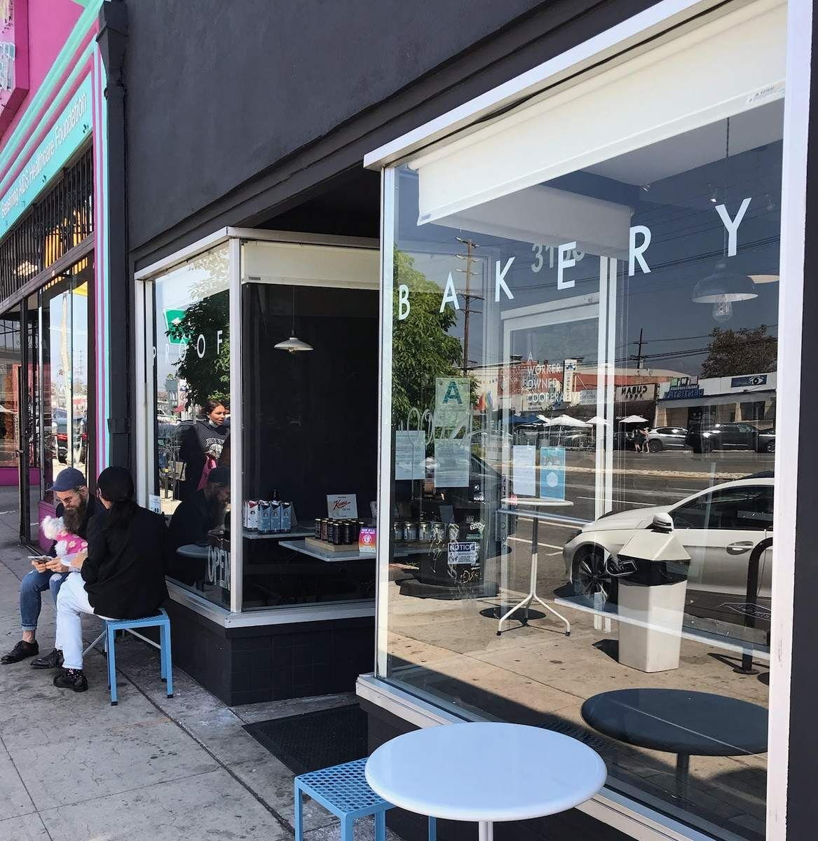 proof bakery in atwater village