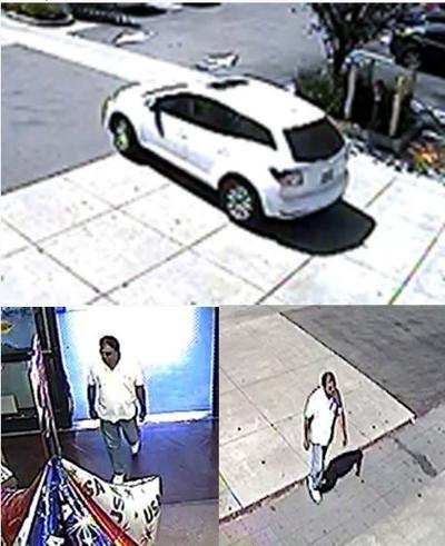 Police seeking suspects who stole $6,000 from 92-year-old Monterey Hills woman
