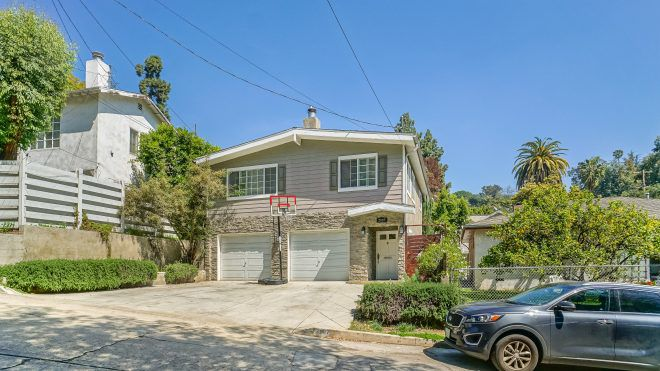 For Sale: OFF MARKET! 3BR+3.5BA Home in Echo Park